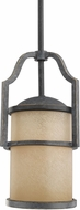 Seagull 61520EN-845 Roslyn Flemish Bronze LED Mini Drop Lighting