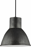 Seagull 6517491S-846 Division Street Stardust LED Hanging Pendant Lighting