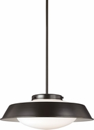 Seagull 6525701EN-782 Gooding Heirloom Bronze LED Pendant Lamp