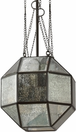 Seagull 6635401-782 Lazlo Contemporary Heirloom Bronze Pendant Hanging Light