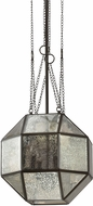 Seagull 6635404EN-782 Lazlo Modern Heirloom Bronze LED Drop Lighting Fixture