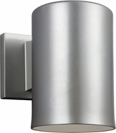 Seagull 8313801EN-753 Modern Painted Brushed Nickel LED Outdoor Wall Lighting Fixture