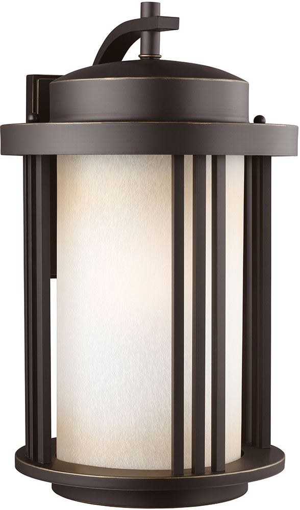 Seagull 8847901en 71 crowell modern antique bronze led outdoor seagull 8847901en 71 crowell modern antique bronze led outdoor lighting wall sconce loading zoom aloadofball Gallery