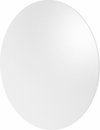 Sonneman 2630.03 Fontanna Modern Satin White LED Wall Lamp