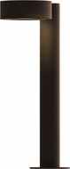 Sonneman 7303.PC.PL.72.WL REALS Modern Textured Bronze LED Exterior Landscape Light Fixture