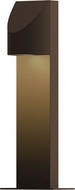 Sonneman 7311.72.WL Shear Modern Textured Bronze LED Exterior Landscape Lighting