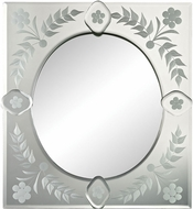 Sterling 1114-155 Venetian Clear Wall Mirror