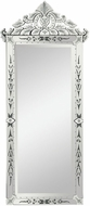 Sterling 1114-156 Venetian Clear Wall Mounted Mirror
