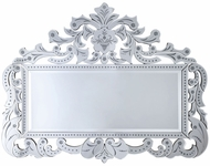 Sterling 1114-242 �pernay Contemporary Clear Wall Mounted Mirror
