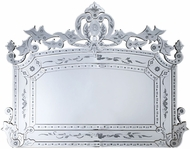 Sterling 1114-243 �pernay Modern Clear Mirror