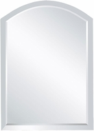 Sterling 114-08 Herbron Clear Wall Mounted Mirror