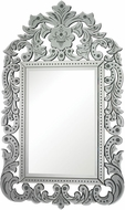 Sterling 114-30 Bilbao Clear Wall Mounted Mirror