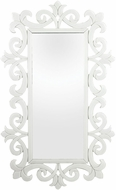 Sterling 114-85 Haylee White Mirror