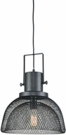 Sterling 1217-1015 Darknet Contemporary Oil Rubbed Bronze Pendant Lighting