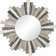 Sterling 351-10551 Charlevoix Grey Mirror