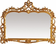 Sterling 40-2470M Capetian Gold Leaf Wall Mirror