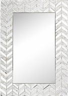 Sterling 5173-032 Clavier Clear Wall Mirror