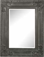 Sterling 6100-008 Marseilles Black Ash Wall Mirror