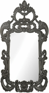 Sterling 6100-012 Rocco Black Ash Wall Mirror
