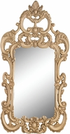 Sterling 6100-013 Rocco Russian Oak Wall Mounted Mirror