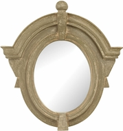 Sterling 6100-019 Parisian Dormer Warm White Wall Mirror