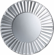 Sterling DM1956 Robeson Modern Clear Wall Mirror