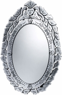 Sterling DM1957 Erhart Clear Wall Mounted Mirror