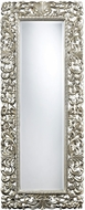 Sterling DM2021 Talmadge Antique Silver Wall Mounted Mirror