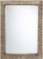 Sterling DM2024 Gascoine Bronze & Antique Dusting Wall Mirror