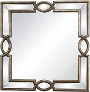 Sterling DM2028 Syracuse Antique Gold Wall Mirror
