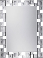 Sterling DM2033 Centennial Genoa Contemporary Clear Wall Mirror