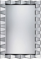 Sterling DM2036 La Porte Modern Clear Wall Mirror