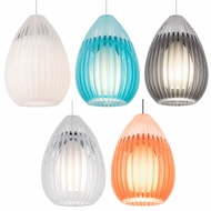 Tech 700AVA Ava Contemporary Halogen Low Voltage Mini Pendant Light