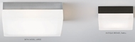 Tech 700FM90L TL 90 Modern Fluorescent Exterior Ceiling Light