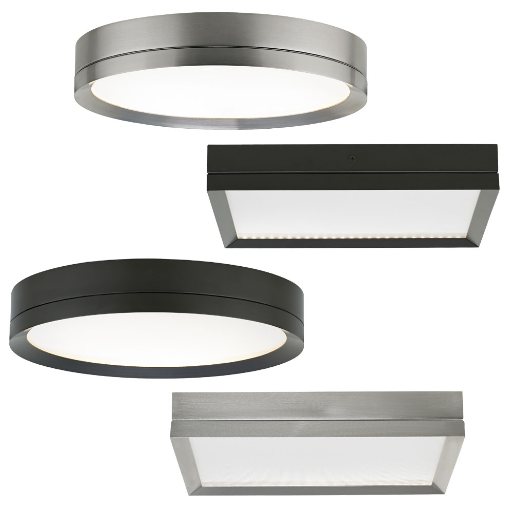 tech fmfin finch contemporary led ceiling lighting fixture  - tech fmfin finch contemporary led ceiling lighting fixture loading zoom