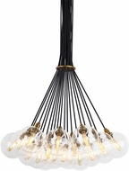 Tech 700GMBMP19 Gambit Modern LED Multi Pendant Lighting