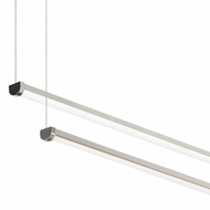 Tech 700MORAER48 Rae Contemporary LED Monorail Kitchen Island Light Fixture