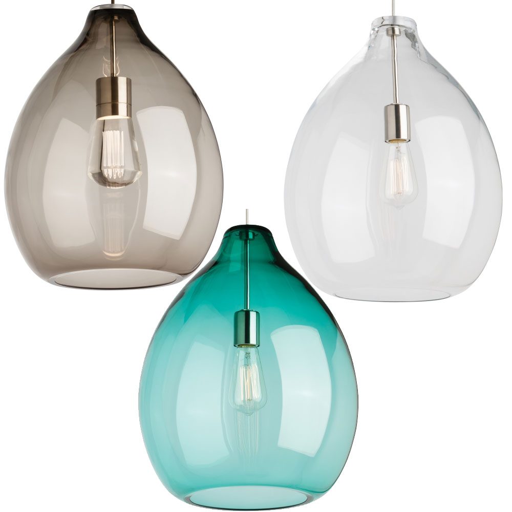 Tech 700tdqntp quinton contemporary pendant hanging light Modern pendant lighting