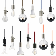 Tech 700TDSOCOP Soco Contemporary Low Voltage Mini Drop Ceiling Lighting