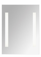 Tech 700VNRFL-LED830 TL Reflection Contemporary LED Vanity Mirror