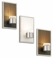 Tech Dobson Contemporary LED Wall Lamp
