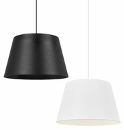Tech Henley Contemporary Line Voltage Hanging Light Fixture