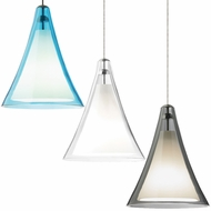 Tech Mini Melrose II Contemporary Low Voltage Mini Pendant Lamp
