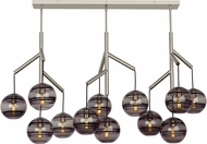 Tech Sedona Modern LED Kitchen Island Light