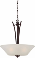 Thomas 190061719 Pittman Sienna Bronze Pendant Light