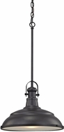 Thomas CN200141 Blakesley Modern Oil Rubbed Bronze Pendant Lighting