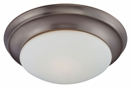 Thomas Lighting 190033715 Ceiling Essentials Oiled Bronze Finish 4.75 Tall Ceiling Light