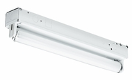 Thomas Lighting FS120 Indoor Fluorescent 24  Wide Flush Mount Lighting