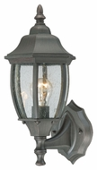 Thomas Lighting SL922363 Covington Traditional Painted Bronze Finish 6.5  Wide Exterior Wall Lighting Fixture