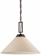 Thomas TC0007704 Wright Espresso Ceiling Light Pendant